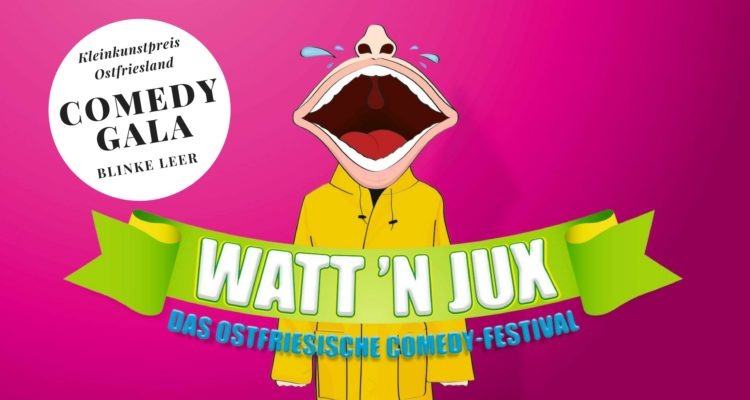 Die große Comedy Gala um den Kleinkunstpreis Ostfriesland (1)