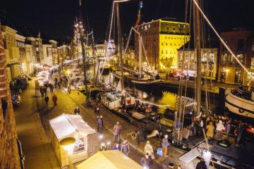Groningen Weihnachtsmarkt.Weihnachtsmarkt Vesting Bourtange 16 12 17 12