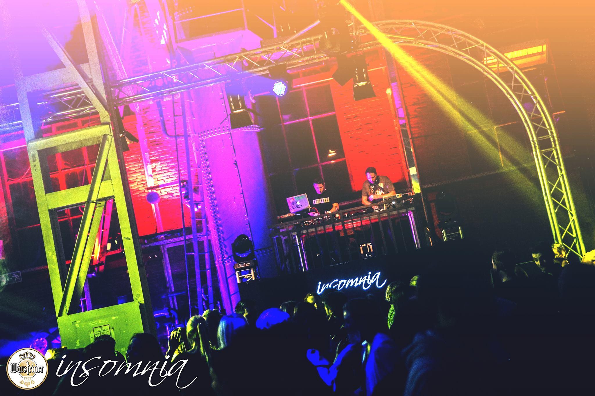DJ SHORT-Y (Bremen) + DJ MDU (Münster)